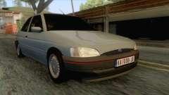Ford Escort Mk6 2004 для GTA San Andreas