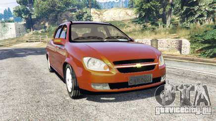 Chevrolet Classic [replace] для GTA 5