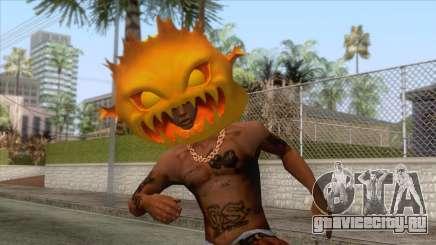 Final Fantasy Mobius - Oglock Skin v9 для GTA San Andreas