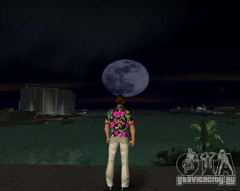 Стильная рубашка для Томми для GTA Vice City