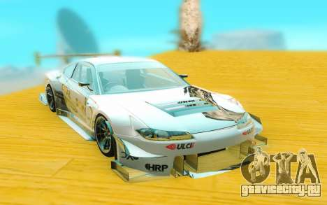 Nissan Silvia S15 R3 Spec для GTA San Andreas