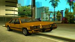 Taxi from GTA Vice City