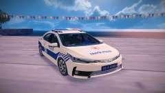 Toyota Corolla для GTA San Andreas
