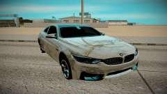 BMW M4 TR