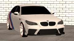 BMW M5 E60 SS (SmotraStyle)