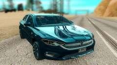2018 Dodge Neon для GTA San Andreas