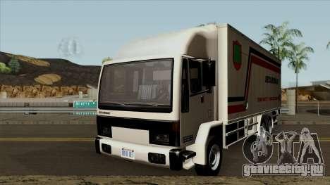 DFT 30 Securimau для GTA San Andreas