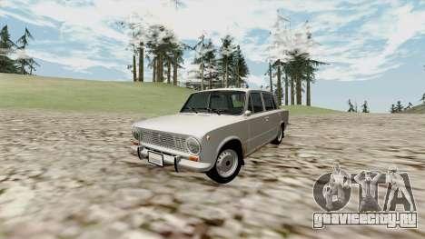 ВАЗ-2101 для GTA San Andreas