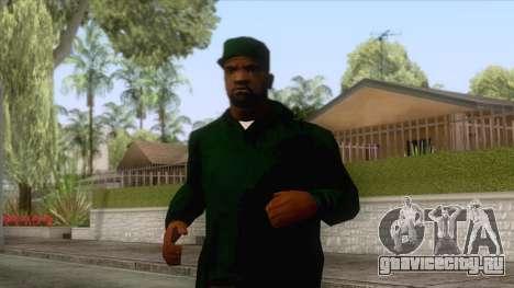 New Groove Street Skin 3 для GTA San Andreas
