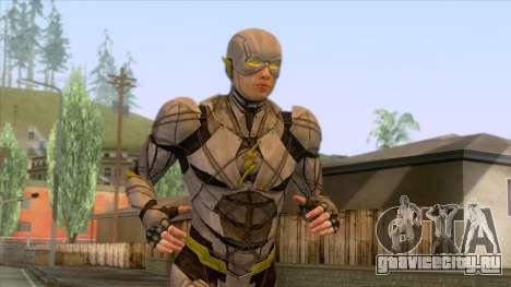 Godspeed Skin v1 для GTA San Andreas