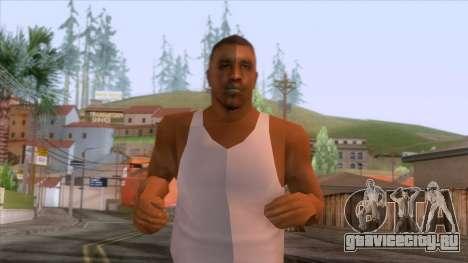 Beta Fam Skin 3 для GTA San Andreas