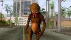 Metro Last Light - Baby Dark One Skin для GTA San Andreas