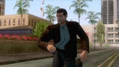 New Mafia Skin 2 для GTA San Andreas