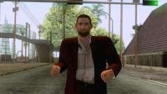 New Mafia Skin 1 для GTA San Andreas