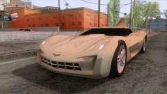 Transformers ROTF - Sideswipe для GTA San Andreas