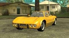 Белый S 1978 для GTA San Andreas
