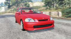 Honda Civic Type-R (EK9) 2000 v1.1 [replace]