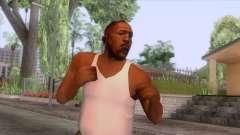 Beta Fam Skin 5 для GTA San Andreas