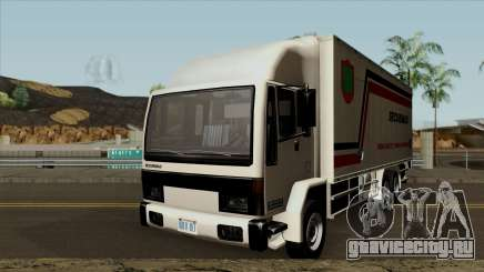DFT 30 Securimau для GTA San Andreas