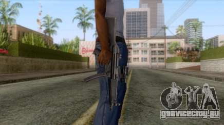 MP5A2 with Aimpoint для GTA San Andreas