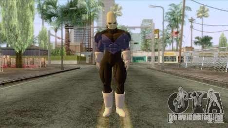 Jirens Brother Skin v1 для GTA San Andreas