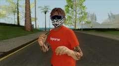Skin Random 48 (Outfit Random) для GTA San Andreas
