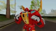 Transformers G1 Rodimus Prime для GTA San Andreas