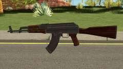 PUBG AK47 для GTA San Andreas