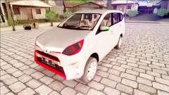 Toyota Calya Sport Edition
