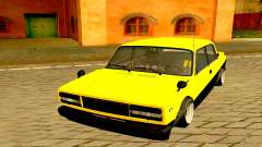 ВАЗ 2107 для GTA San Andreas
