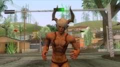 Tera Online - Castor Beach Skin для GTA San Andreas