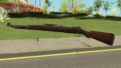 PUBG KAR98K для GTA San Andreas