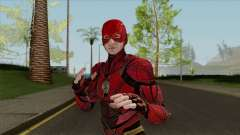 The Flash (Justice League) для GTA San Andreas