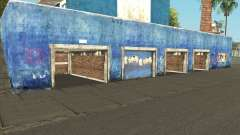 K-Retexture Somewhere near Pigpen для GTA San Andreas