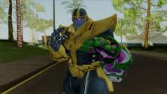 Thanos from Marvel vs. Capcom: Infinite для GTA San Andreas