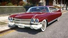 Cadillac Eldorado Classic для GTA 4