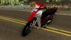 Yamaha SStwo RS v2 для GTA San Andreas