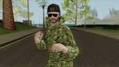 Skin Random 43 (Outfit Import Export) для GTA San Andreas