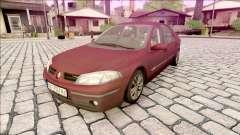 Renault Laguna Mk2 Facelift для GTA San Andreas
