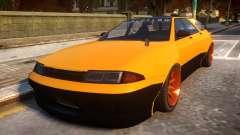 Zirconium Stratum Custom REDUX для GTA 4