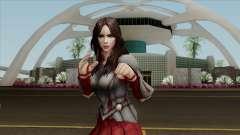 Marvel Future Fight - Sif для GTA San Andreas