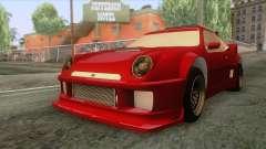 GTA 5 - Vapid GB200