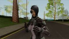 Sitara From Ghost in the Shell First Attack