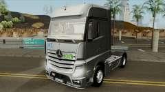 Mercedes-Benz Actros Mk4 для GTA San Andreas