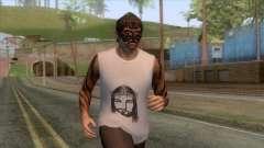 El Guerrero de Dios Skin для GTA San Andreas