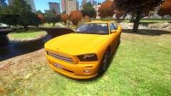 Bravado Buffalo Standard V6