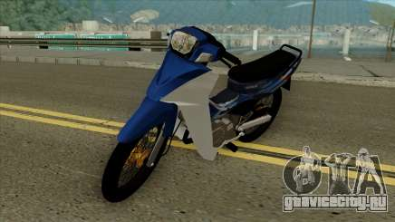 Suzuki RGV 120 V1 для GTA San Andreas