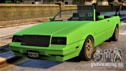 Faction XL для GTA 4