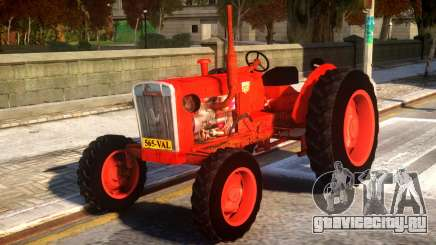 Valmet 565 для GTA 4