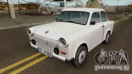Trabant 601P для GTA San Andreas